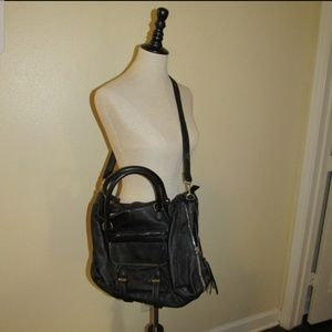 Black Steve Madden Crossbody